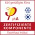 Logo Passivhaus phA