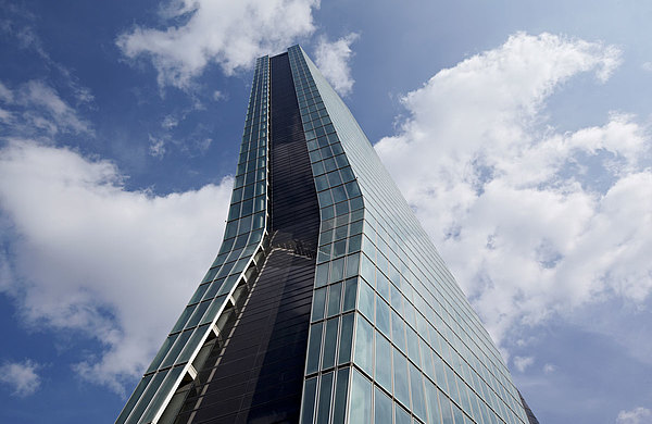 Zaha Hadid Architects, London