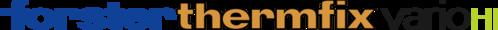 logo forster thermfix vario Hi