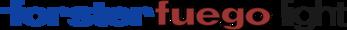 Forster fuego light Logo
