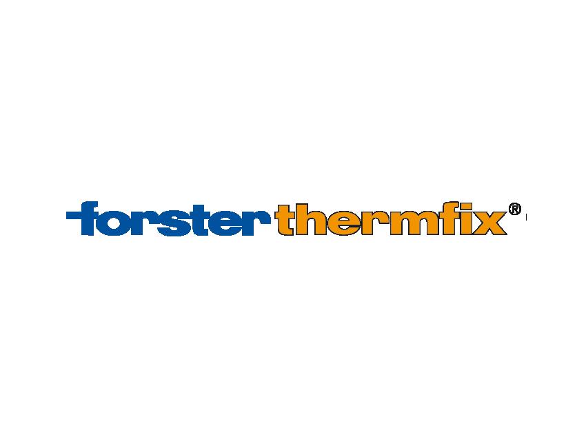 das neue Profilsystem für Fassaden forster thermfix wird eingeführt