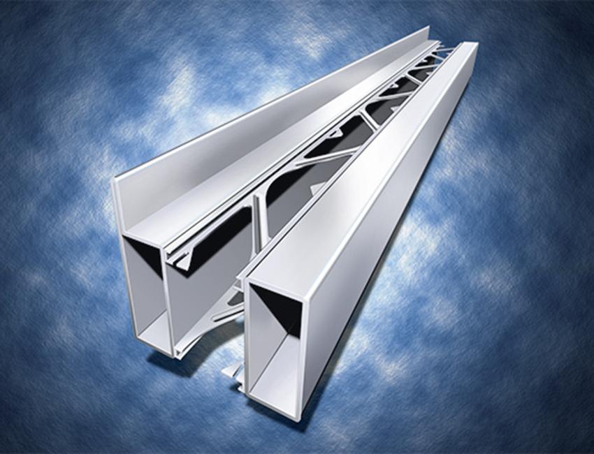 das neue Profilsystem forster unico wird eingeführt