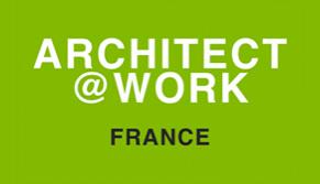 Architect @ Work Frankreich
