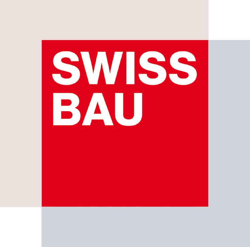 Logo Swissbau Basel