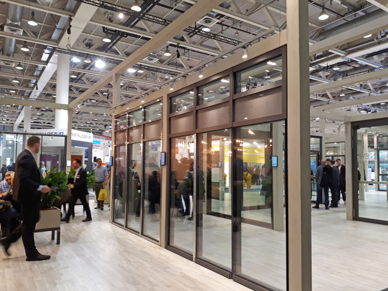 forster thermfix vario curtain walls