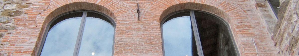 Fenster ohne Wärmedämmung